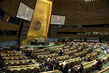 General Assembly Closes Main Segment of 65th Session 0.82353526