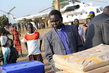 UNMIS Delivers Ballot Materials to Tali Payam, South Sudan 4.36958