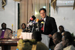 UNMIS Supports South Sudan Ceasefire in Days before Referendum 4.289522
