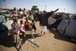 Shangil Tobaya, North Darfur, Home to Sudanese Fleeing Violence 3.1224637