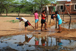 Colombia's Indigenous Wayuu Struggle with Water Shortages 6.8150263