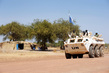 UN Mission in Sudan Patrols Abyei Area in Wake of Clashes 4.2859135