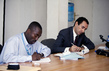 Human Rights Expert Visits Burundi 0.98672426