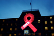 UN Rights Office Launches Campaign to Fight HIV Discrimination 10.971853