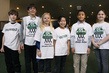 UN Launches 2011 International Year of Forests 3.1075294