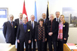 General Assembly President Meets Swiss Parliamentarians 1.2732258