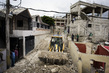 MINUSTAH Helps Clear Rubble After Haiti Earthquake 1.237958