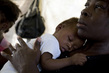 UNICEF Helps Cholera Victims in Haiti 3.818603