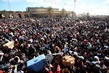 Thousands Restless to Leave Libya Swarm Tunisian Border 1.0