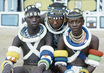 Ndebele Tribe in South Africa 6.8244867