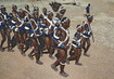 Ndebele Tribe in South Africa 6.7123055