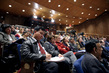 UN DPI Staff Attend Town Hall Meeting 1.0