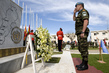 UNIFIL Commemorates Its Thirty-Third Anniversary 4.569078