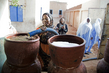 UNAMID Delivers Water to Darfur Students during Exam Period 5.9593353