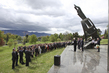 UN in Geneva Commemorates 50th Anniversary of Gagarin's Space Flight 13.140814