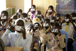 "Kids Take Part in ""Eyes of Darfur"" Project 7.1148725"