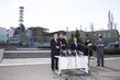 Secretary-General Visits the Site of Chernobyl Nuclear Power Plant 1.8099735