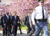 Secretary-General En Route to Ceremony Marking Chernobyl Anniversary 1.5529007