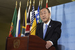 "Secretary-General Briefs on Libya, Yemen, Voices ""Grave Concern"" over Syria 1.8443452"