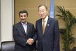 Secretary-General Meets President of Iran in Istanbul 1.3605394