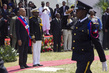 Haiti Inaugurates New President Michel Martelly 1.2334322