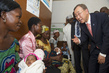 Secretary-General Visits Hospital in Abuja, Nigeria 4.7674685