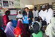 Secretary-General Visits Hospital in Abuja, Nigeria 6.074437