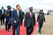 Secretary-General in Côte d'Ivoire for Inauguration of President 1.4945263