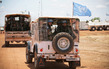 Peacekeeping Reinforcements Arrive in Abyei 4.291942