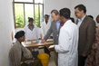 Secretary-General Visits Merawi Health Centre Near Bahir Dar, Ethiopia 6.07598