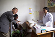 Secretary-General Visits Merawi Health Centre, Ethiopia 3.818603