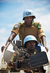 UNMIS Troops Prepare to Patrol Town of Abyei, in Sudan 4.287446