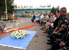 UN Peacekeepers' Day Observed in Golan Heights 5.047632