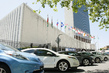 Electric Cars at UN as General Assembly Meets on Green Economy 8.622607