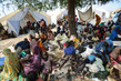 Thousands Fleeing Fighting in Kadugli Seek Refuge in Area Secured by UNMIS 4.287446