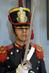 Guard at Casa Rosada in Buenos Aires, Argentina 4.348987