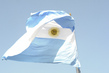 Argentinean Flag at Casa Rosada, Buenos Aires 4.348987