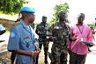 UN Human Rights Team at Alleged Mass Grave Site in Côte d'Ivoire 0.63360775