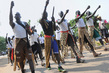 South Sudan Prepares for Its Independence 4.291765