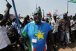 South Sudan Prepares for Its Independence 4.334483