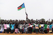 South Sudan Prepares for Its Independence 2.065136