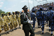 South Sudan Celebrates Independence 4.8100095
