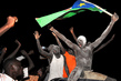 South Sudan Celebrates Independence 4.589348