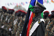 South Sudan Celebrates Independence 4.470739