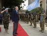 Lebanese Prime Minister Visits UNIFIL 4.6568108