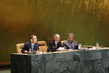 Assembly High-Level Meeting on Youth Opens in New York 0.94720966