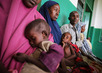 Victims of Famine Seek Treatment at Mogadishu Hospital 4.181346
