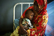 Victims of Famine Seek Treatment at Mogadishu Hospital 9.079321