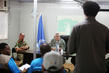 MONUSCO and UN Agencies in DRC Meet U.S. Africa Commander 4.4552193