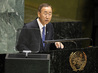Secretary-General Addresses High-Level Meeting on Non-communicable Diseases 2.6712914